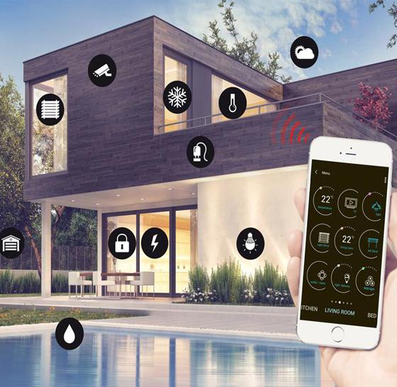House Automation App