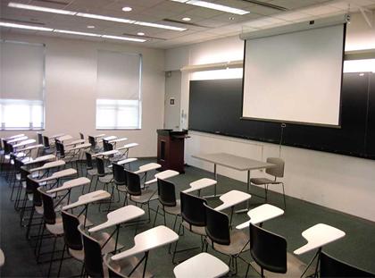 Classroom Automation