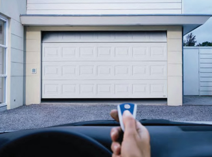 Gate and Shutter Automation