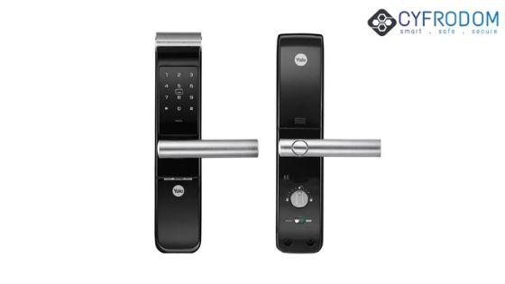 Yale Digital Door Locks